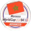 World Cup USA 94 Morocco-Advanced.