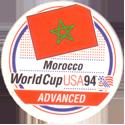 World Cup USA 94 Morocco-Advanced.