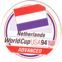 World Cup USA 94 Netherlands-Advanced.