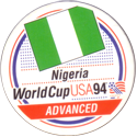 World Cup USA 94 Nigeria-Advanced.