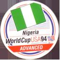 World Cup USA 94 Nigeria-Advanced.