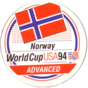 World Cup USA 94 Norway-Advanced.