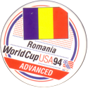 World Cup USA 94 Romania-Advanced.
