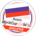World Cup USA 94 Russia-Qualifier.