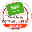 World Cup USA 94 Saudi-Arabia-Advanced.