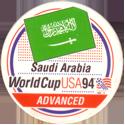 World Cup USA 94 Saudi-Arabia-Advanced.