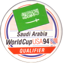 World Cup USA 94 Saudi-Arabia-Qualifier.