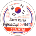 World Cup USA 94 South-Korea-Qualifier.