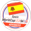 World Cup USA 94 Spain-Advanced.