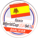 World Cup USA 94 Spain-Qualifier.