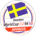 World Cup USA 94 Sweden-Advanced.