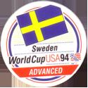 World Cup USA 94 Sweden-Advanced.