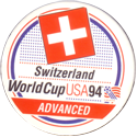 World Cup USA 94 Switzerland-Advanced.