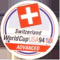 World Cup USA 94 Switzerland-Advanced.