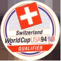 World Cup USA 94 Switzerland-Qualifier.