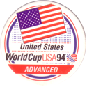 World Cup USA 94 United-States-Advanced.