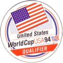 World Cup USA 94 United-States-Qualifier.