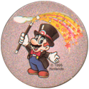 Wrigley's Gum Nintendo 02-Mario-Magician.