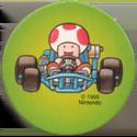 Wrigley's Gum Nintendo 03-Toad-Kart.