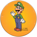 Wrigley's Gum Nintendo 04-Luigi.