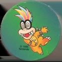 Wrigley's Gum Nintendo 05-Iggy-Koopa.