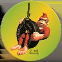 Wrigley's Gum Nintendo 06-Donkey-Kong-in-tyre.