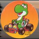 Wrigley's Gum Nintendo 07-Yoshi-kart.