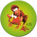 Wrigley's Gum Nintendo 08-Diddy-Kong-Frog.
