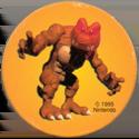 Wrigley's Gum Nintendo 15-Rockkroc.