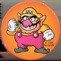 Wrigley's Gum Nintendo 22-Wario.