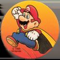Wrigley's Gum Nintendo 24-Cape-Mario.