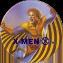 X-Men > Red card Banshee.