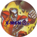 X-Men > Red card Colossus.