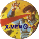 X-Men > Red card Cyclops.