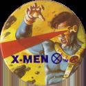 X-Men > Red card Cyclops.