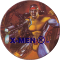 X-Men > Red card Forge.
