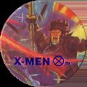 X-Men > Red card Gambit.