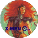 X-Men > Red card Jean-Grey.