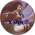 X-Men > Red card Psylocke.