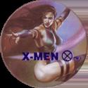 X-Men > Red card Psylocke.