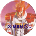 X-Men > Red card Shatterstar.