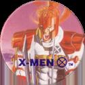 X-Men > Red card Shatterstar.