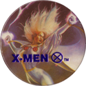 X-Men > Red card Storm.