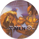 X-Men > Red card Wolverine-vs-Sabretooth-Silver.