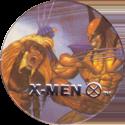 X-Men > Red card Wolverine-vs-Sabretooth-Silver.