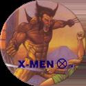 X-Men > Red card Wolverine.
