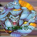 X-Men > White card Beast.