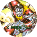 X-Men > White card Colossus.