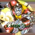 X-Men > White card Colossus.