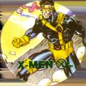X-Men > White card Cyclops.